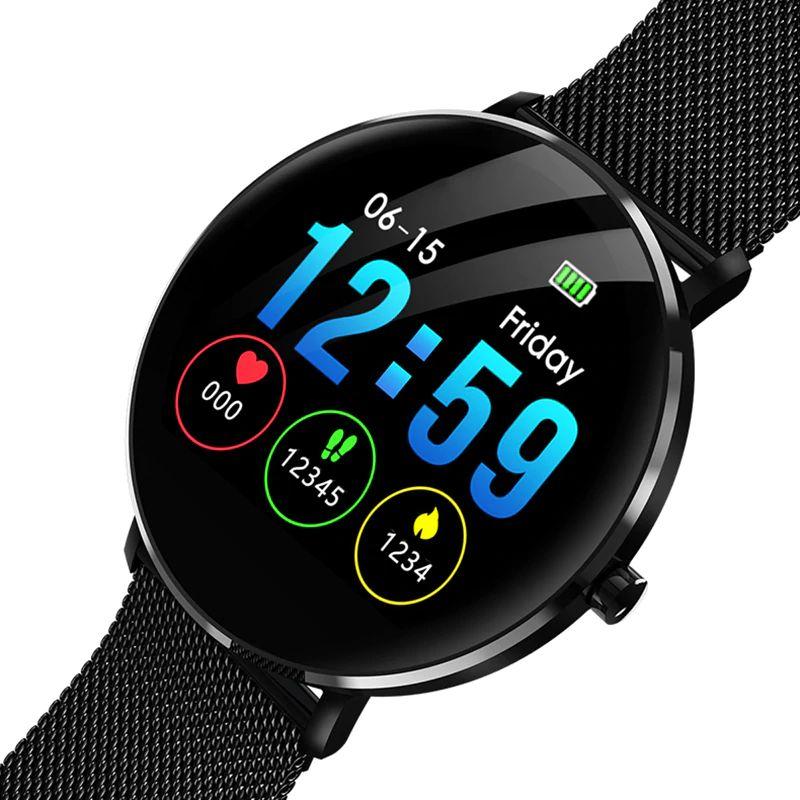 Microwear L6 Smart Watch (4)