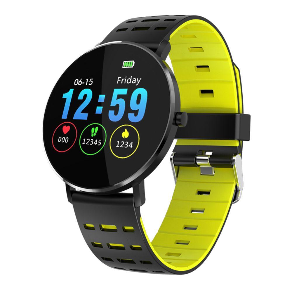 Microwear L6 Smart Watch (8)
