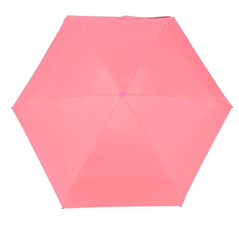 Mini Capsule Umbrella Anti Uv (12)