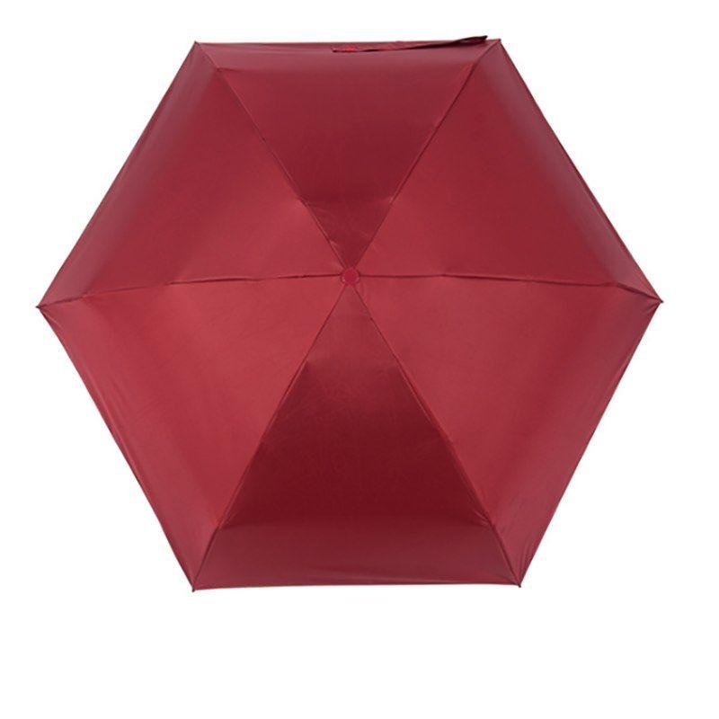 Mini Capsule Umbrella Anti Uv (13)