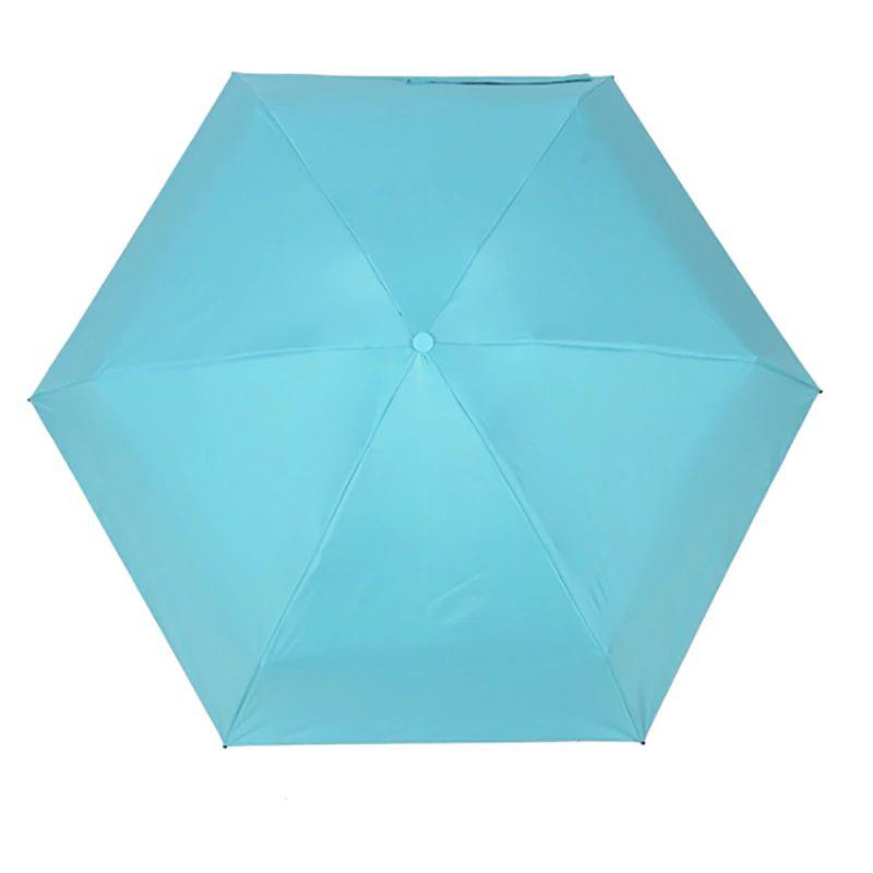 Mini Capsule Umbrella Anti Uv (9)