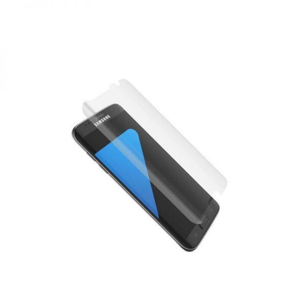 Nano Optics Curved Full Glue Tempered Glass Screen Protector For Samsung Galaxy S7 Edge (1)