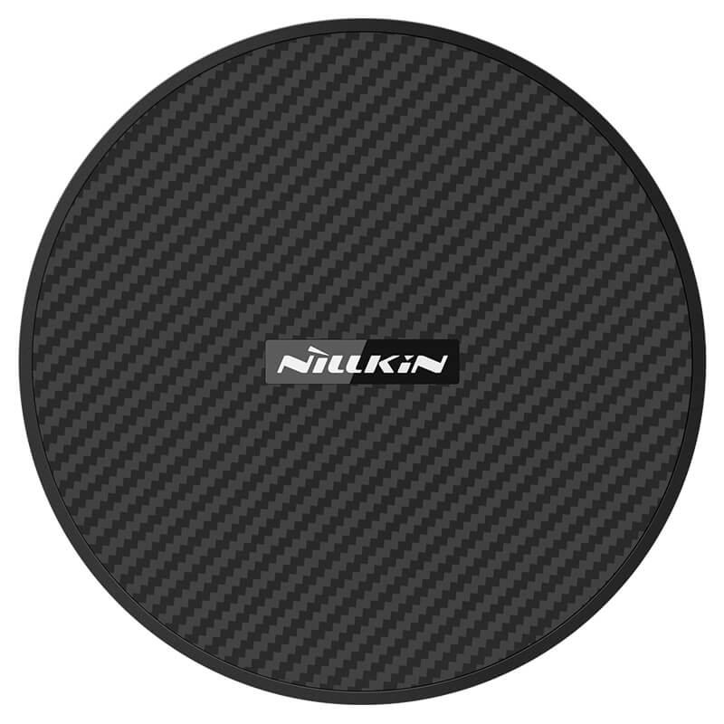 Nillkin Powerflash 15w Wireless Charger Aramid Fiber (1)