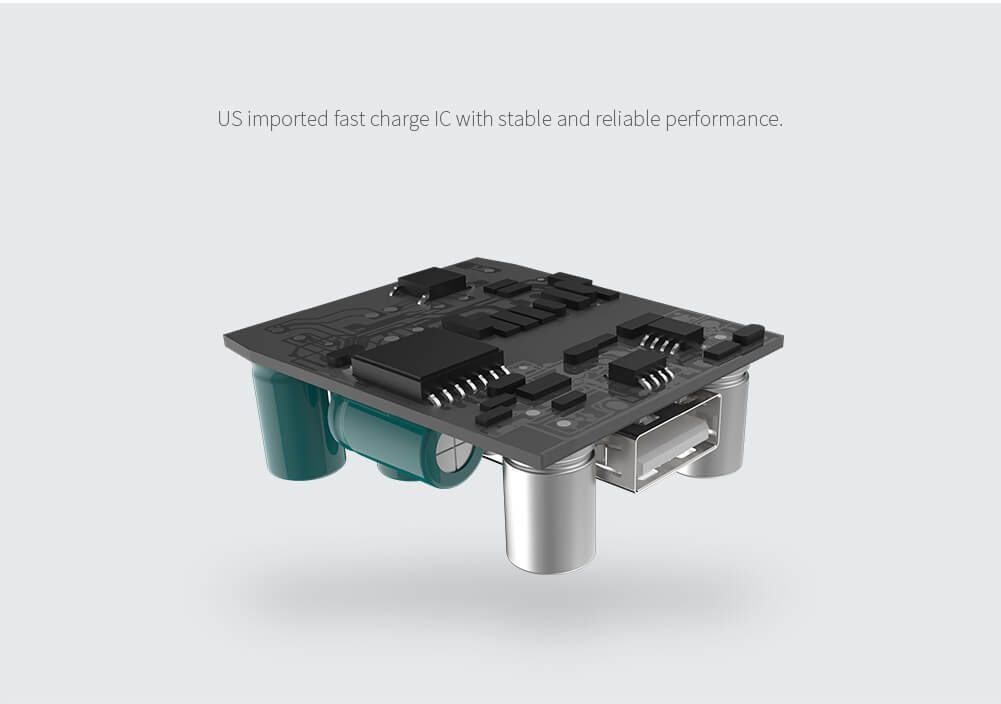 Nillkin Quick Charge 3 0 Fast Charging Adapter (24)
