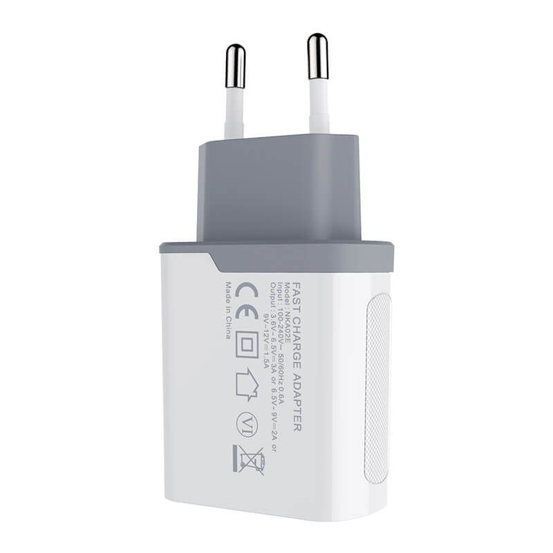 Nillkin Quick Charge 3 0 Fast Charging Adapter (3)