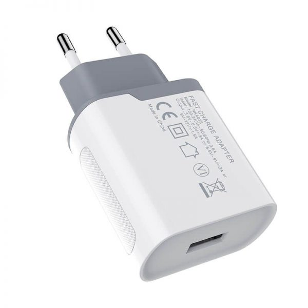 Nillkin Quick Charge 3 0 Fast Charging Adapter (4)