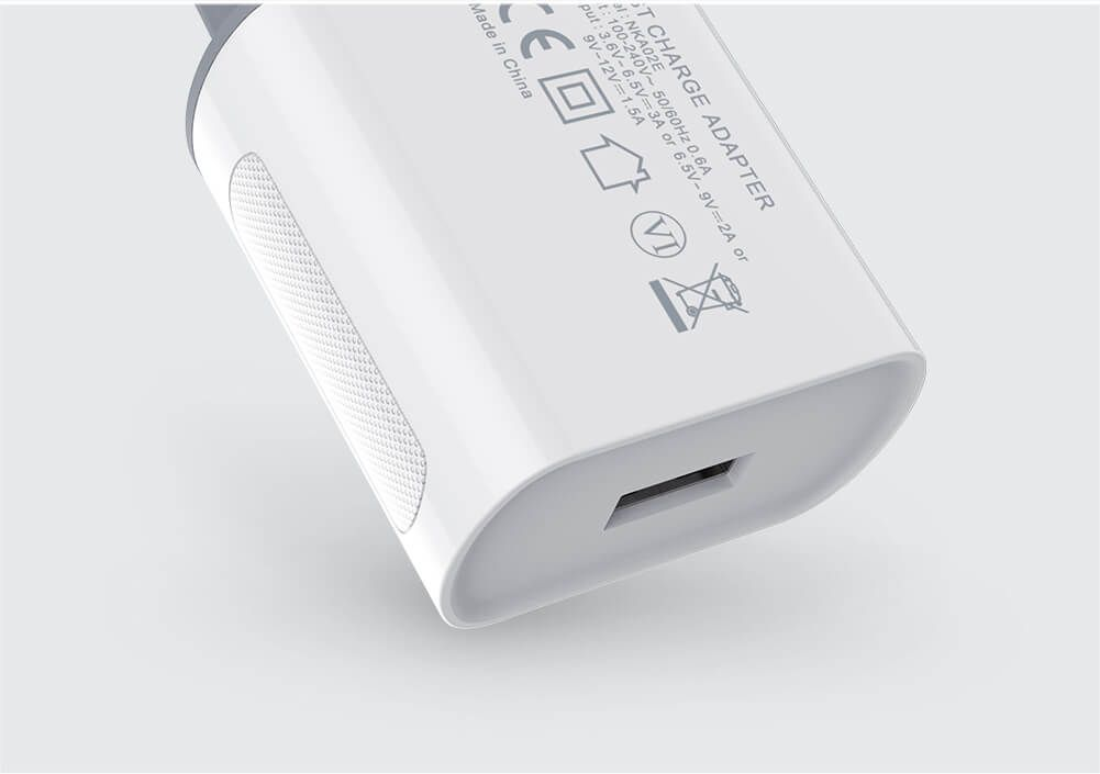 Nillkin Quick Charge 3 0 Fast Charging Adapter (6)