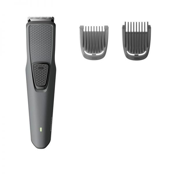 Philips Bt1210 15 Cordless Trimmer For Men (2)