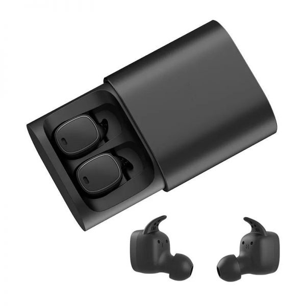 Qcy T1 Pro Tws Bluetooth Earphones (2)