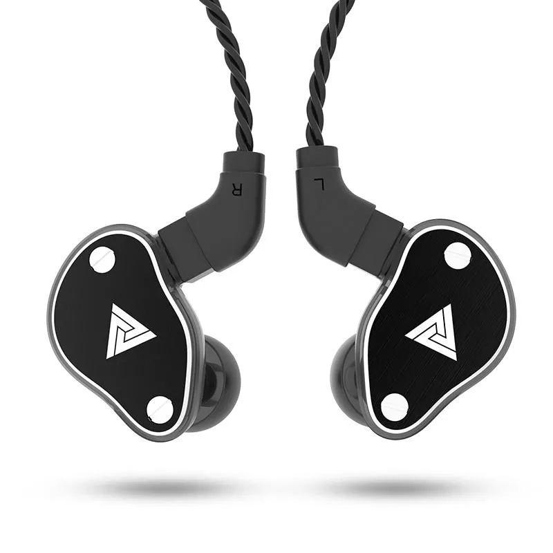 Qkz Vk6 4 Dynamic Hybrid In Ear Earphone (1)