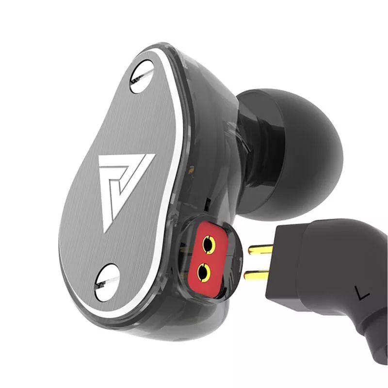 Qkz Vk6 4 Dynamic Hybrid In Ear Earphone (11)