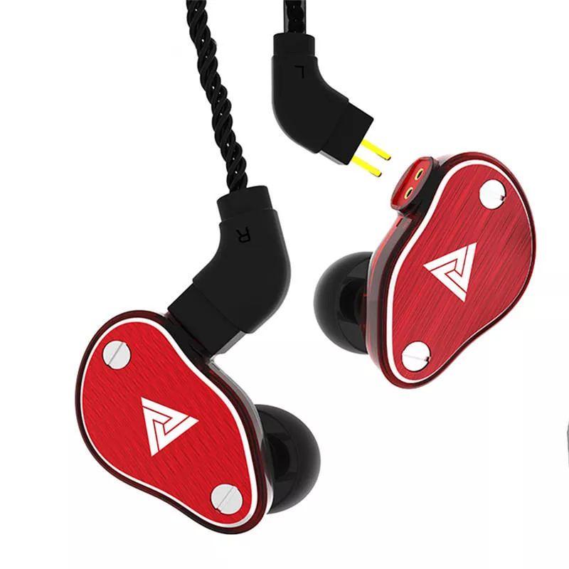 Qkz Vk6 4 Dynamic Hybrid In Ear Earphone (3)
