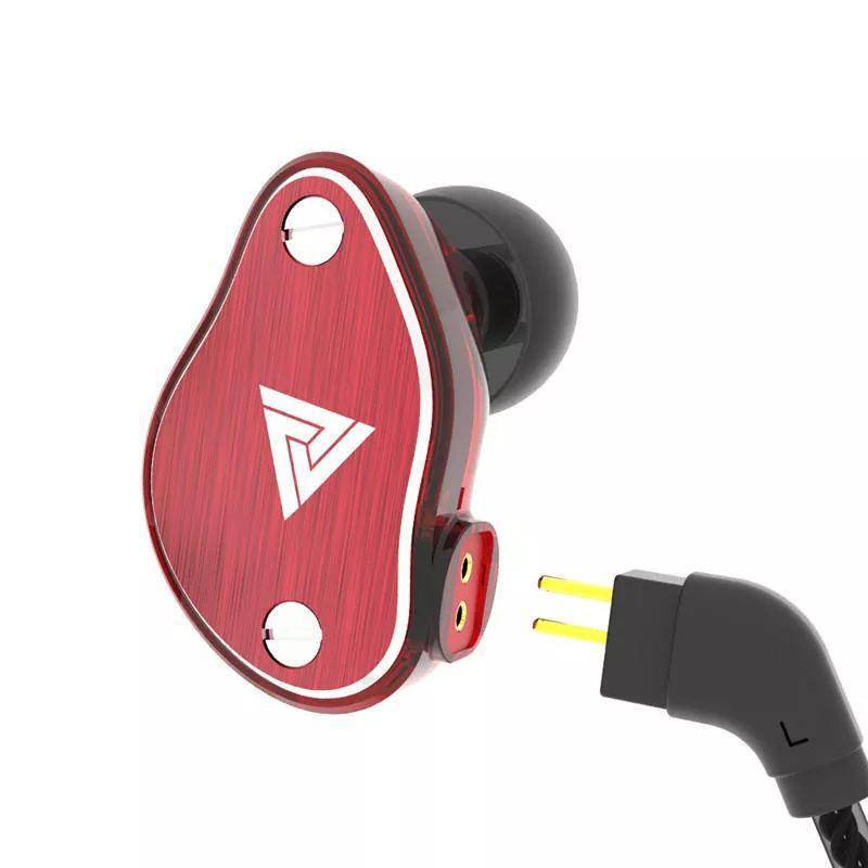 Qkz Vk6 4 Dynamic Hybrid In Ear Earphone (4)