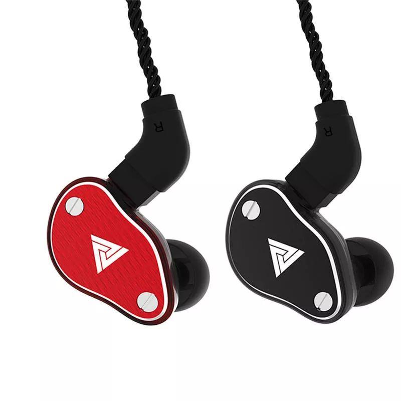 Qkz Vk6 4 Dynamic Hybrid In Ear Earphone (5)