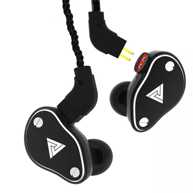 Qkz Vk6 4 Dynamic Hybrid In Ear Earphone (6)