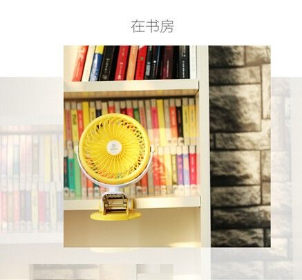 Remax F2 Rechargeable Portable Usb Mini Fan 360 Degrees Rotating (9)