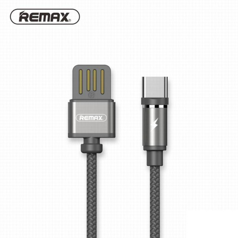Remax Gravity Rc 095a Type C Magnetic Cable