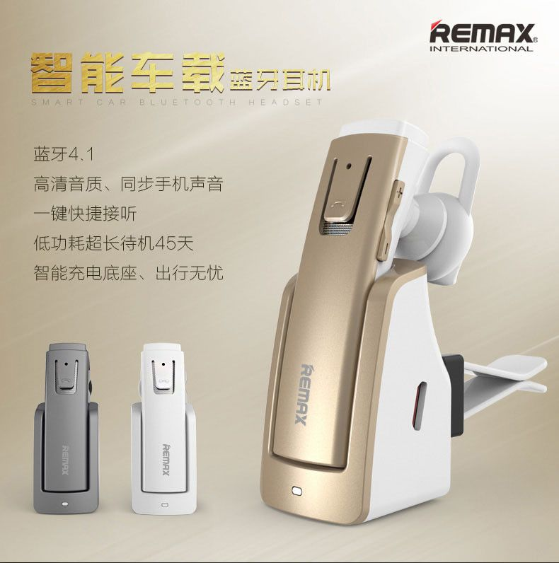 Remax Rb T6c Bluetooth Earphone With Charging Dock (13)