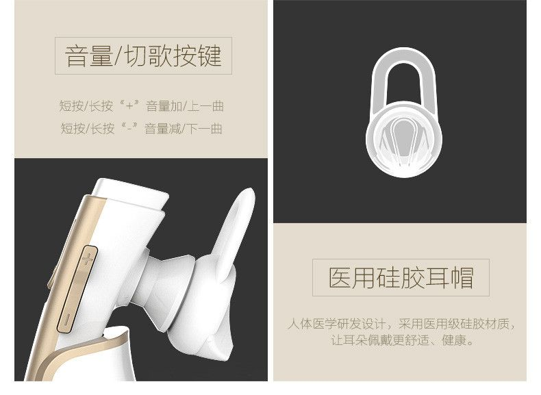 Remax Rb T6c Bluetooth Earphone With Charging Dock (7)
