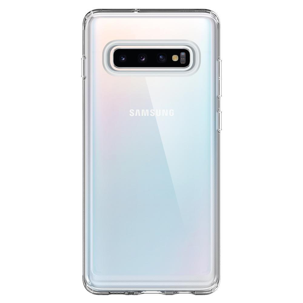 Spigen Galaxy S10 Case Ultra Hybrid (11)