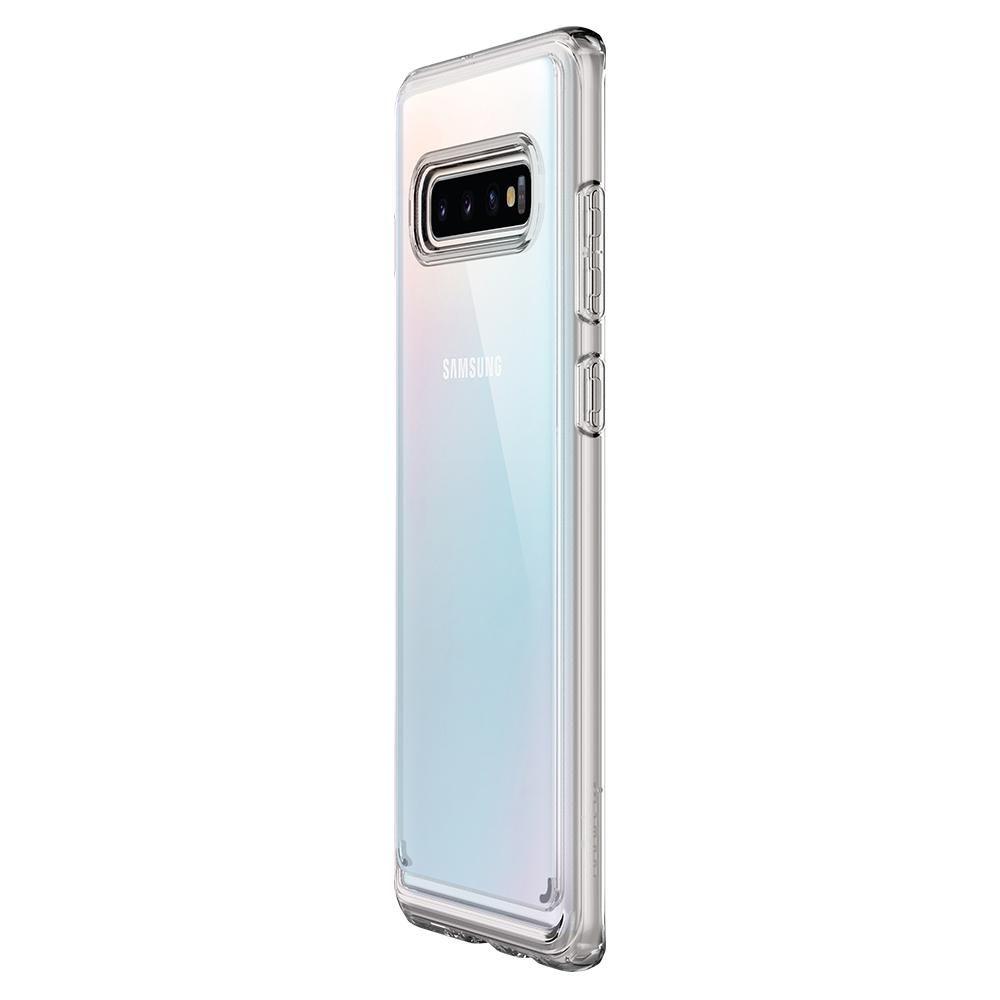 Spigen Galaxy S10 Case Ultra Hybrid (12)