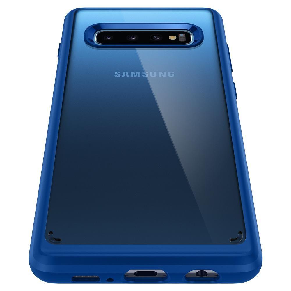 Spigen Galaxy S10 Case Ultra Hybrid (21)