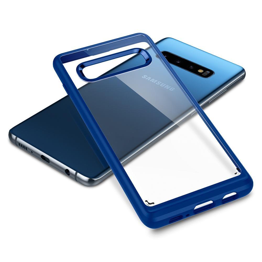 Spigen Galaxy S10 Case Ultra Hybrid (23)