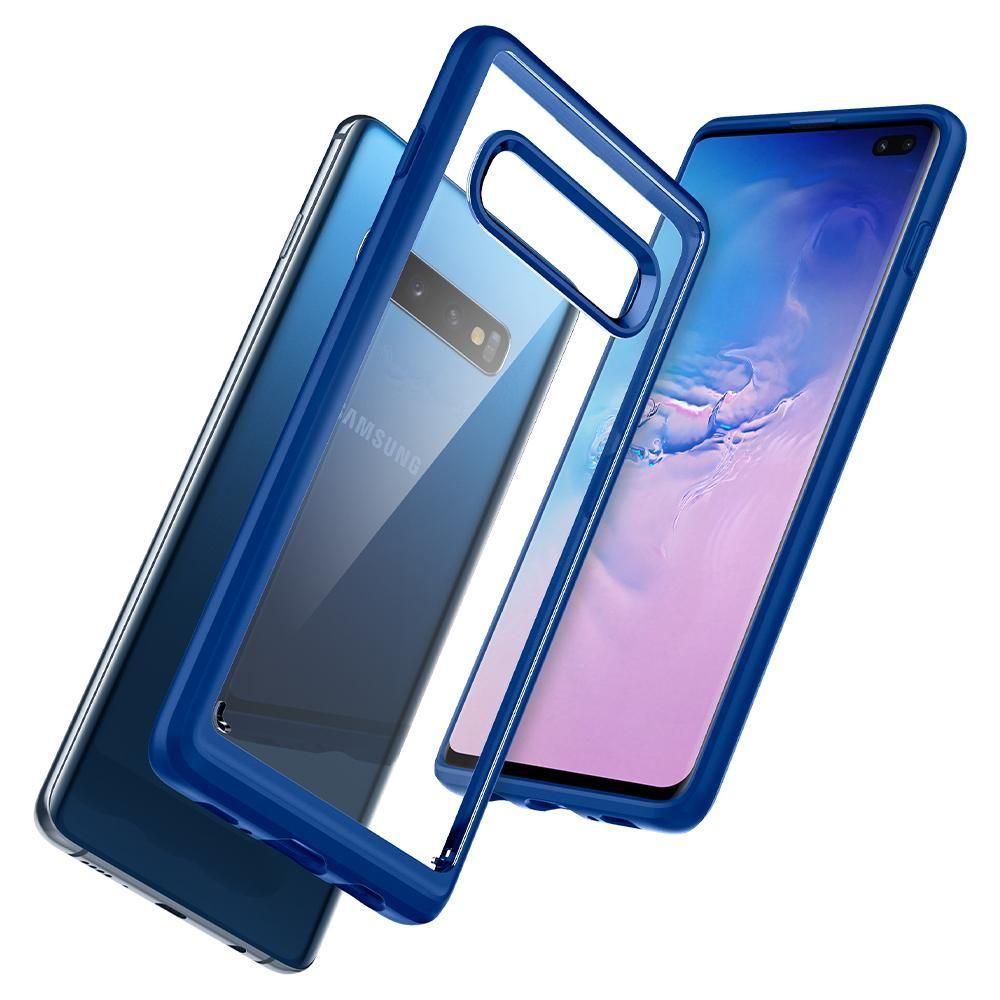 Spigen Galaxy S10 Case Ultra Hybrid (25)