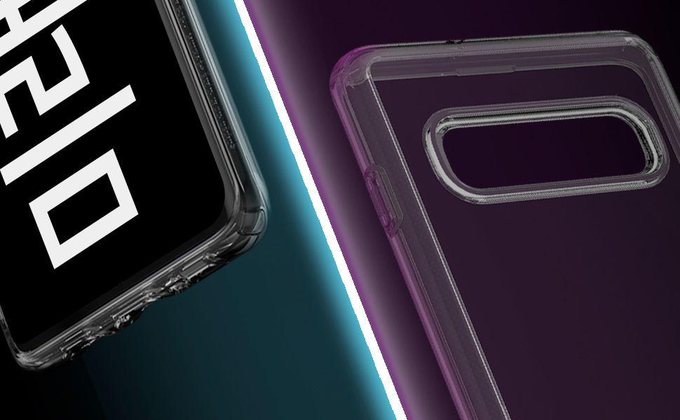 Spigen Galaxy S10 Case Ultra Hybrid (3)