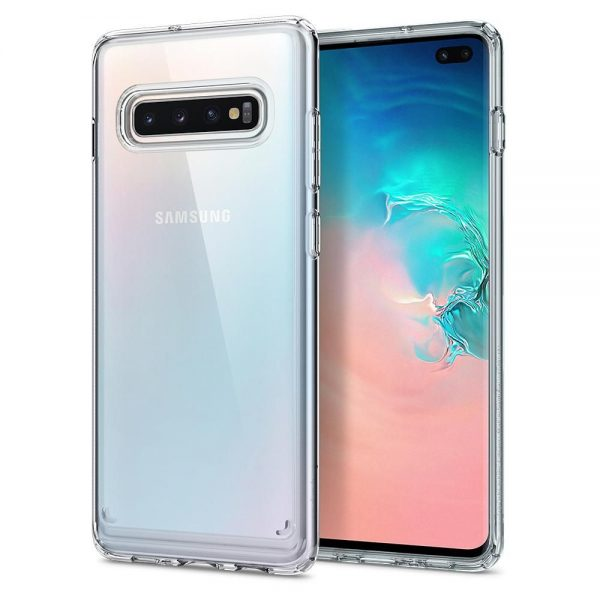 Spigen Galaxy S10 Case Ultra Hybrid (3)