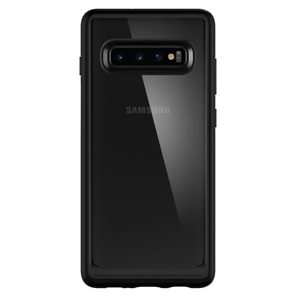Spigen Galaxy S10 Case Ultra Hybrid (4)