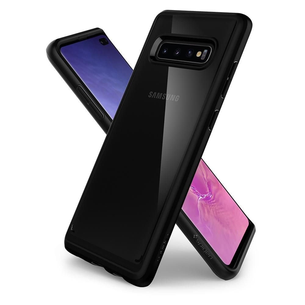 Spigen Galaxy S10 Case Ultra Hybrid (7)