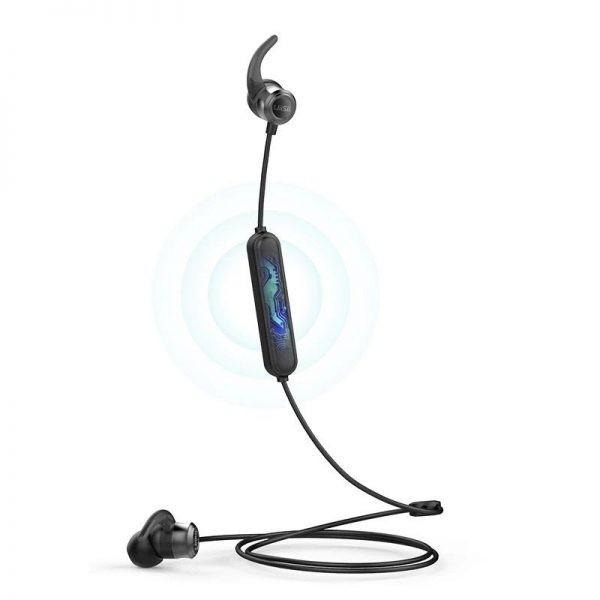 Uiisii B6 Waterproof Wireless Earphone (7)