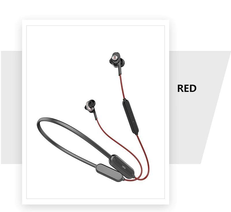 Uiisii Bn60 Wireless Bluetooth Headset Dual Dynamic In Ear Earphone 250mah Battery Ipx5 Waterproof Csr Bt4 1 Earbuds For Phone (7)