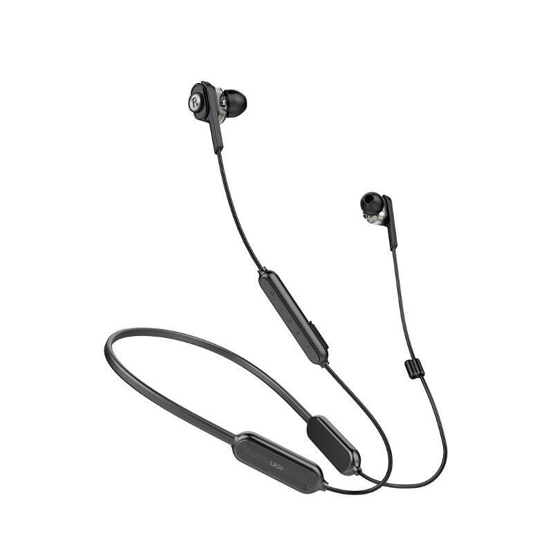 Uiisii Bn60 Wireless Bluetooth Headset Dual Dynamic In Ear Earphone 250mah Battery Ipx5 Waterproof Csr Bt4 1 Earbuds For Phone (8)