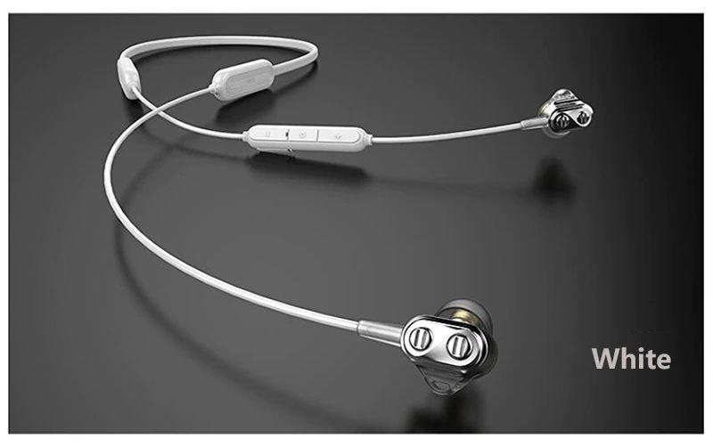 Uiisii Bn90 Wireless Bluetooth Waterproof Neckband (15)