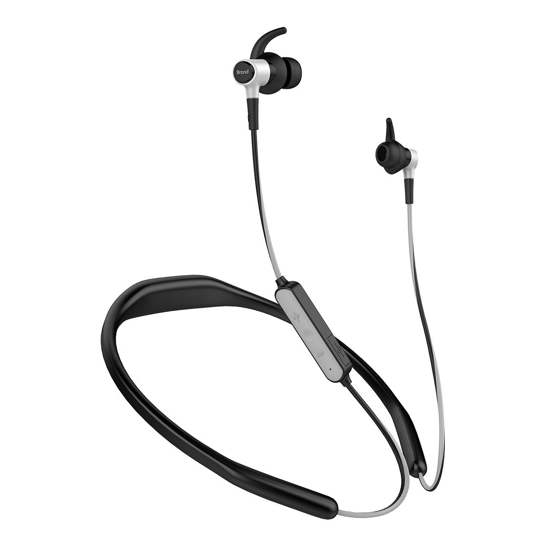 Uiisii Bt 710 Ipx4 Waterproof Wireless Sport Earphones (8)