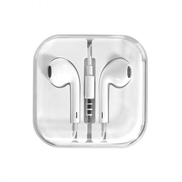 Usams Ep 22 In Ear Stereo Earphone (2)