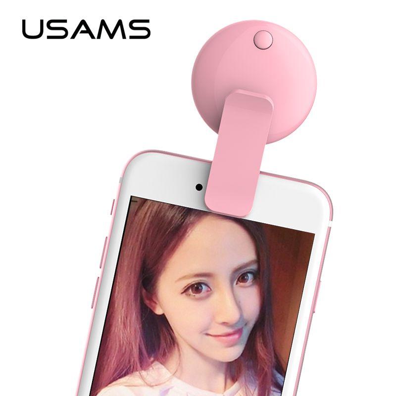 Usams Led Selfie Colorful Full Light (1)