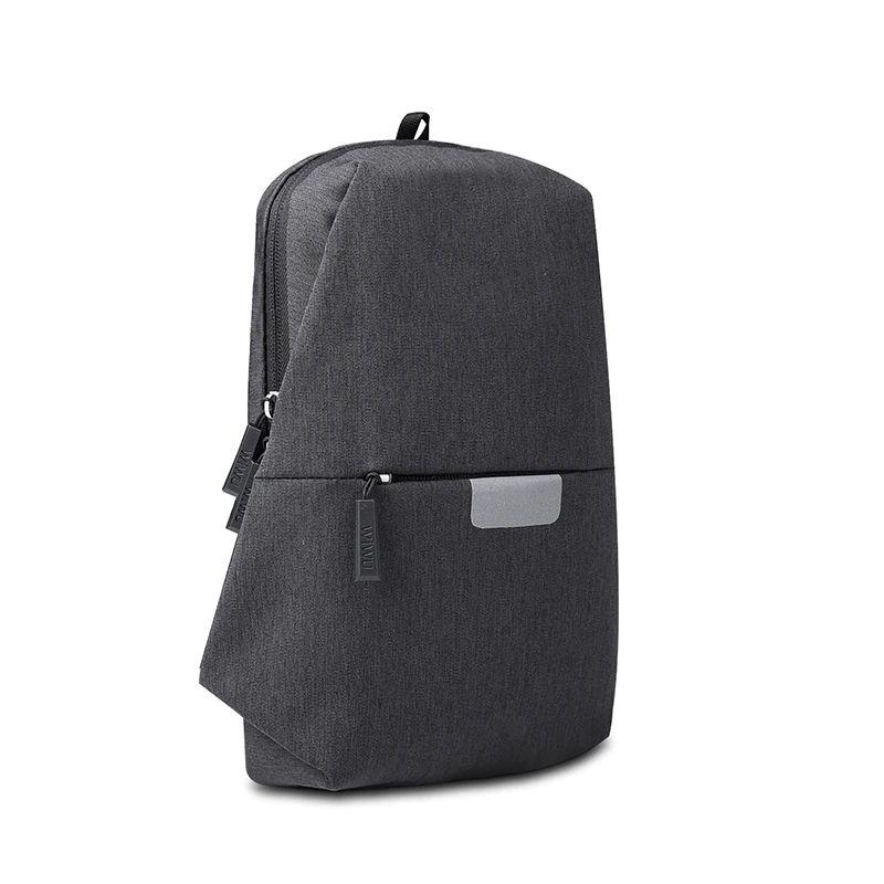 Wiwu Cross Body Single Shoulder Bags For Men (7)