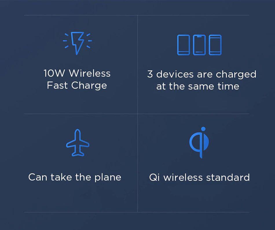 Xiaomi 10w Wireless Power Bank 10000mah (11)