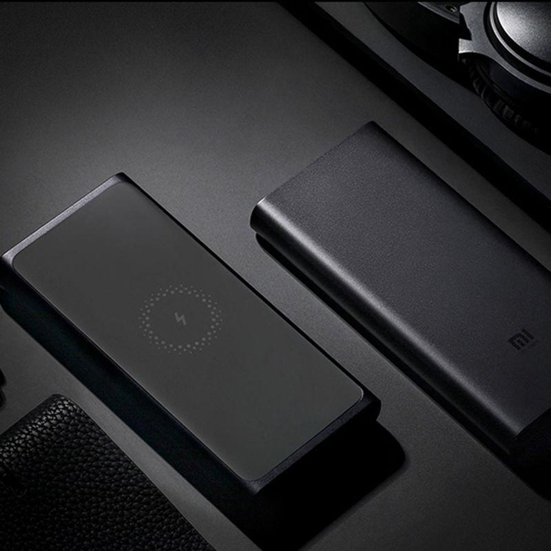 Xiaomi 10w Wireless Power Bank 10000mah (5)