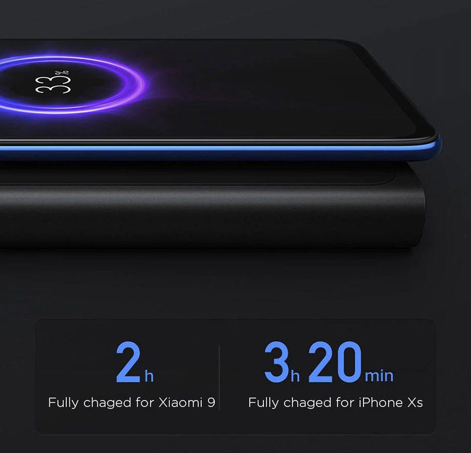 Xiaomi 10w Wireless Power Bank 10000mah (6)