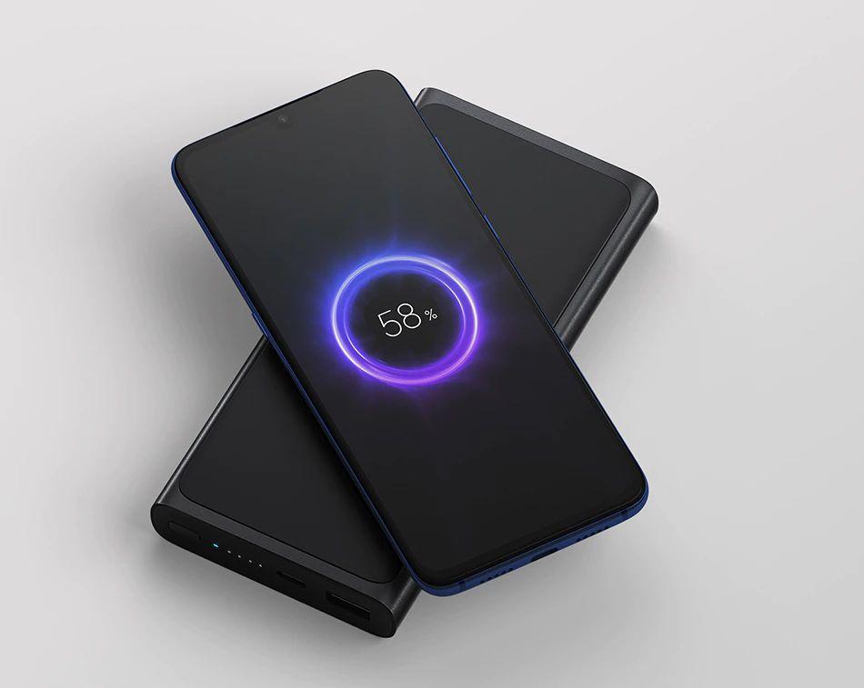 Xiaomi 10w Wireless Power Bank 10000mah (7)