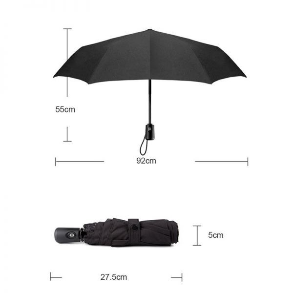 Xiaomi Automatic Folding Umbrella (2)
