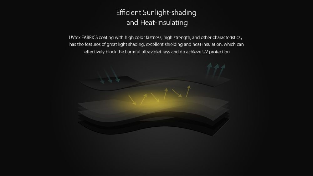 Xiaomi Automatic Folding Umbrella (5)