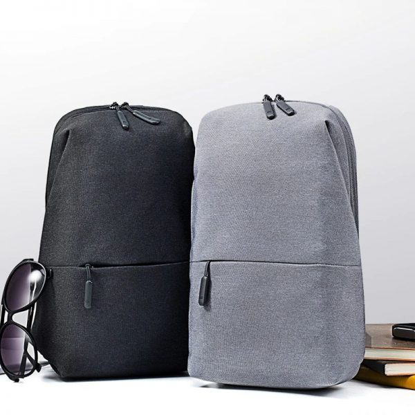 Xiaomi Backpack Sling Bag (8)