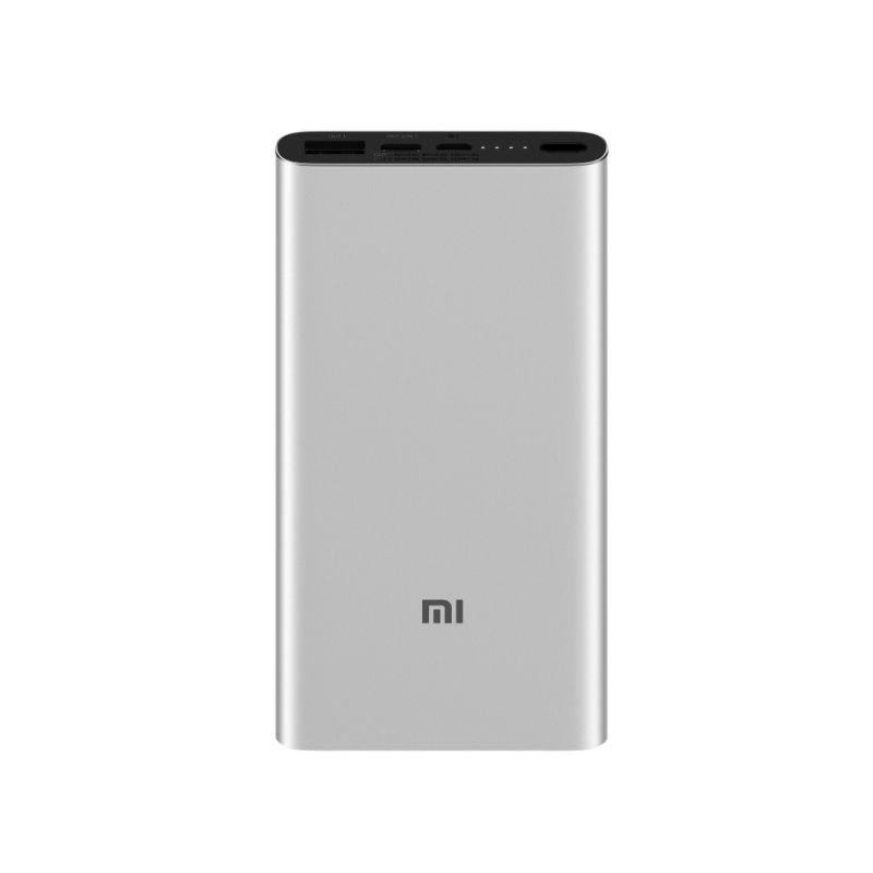 Xiaomi Mi 10000mah Power Bank 3 Two Way Quick Charge (6)