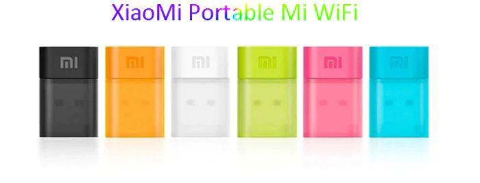 Xiaomi Mi Mini Pocket Wireless Router 150mbps (3)