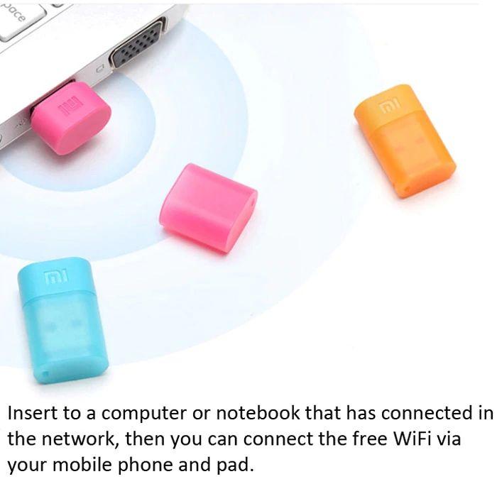 Xiaomi Mi Mini Pocket Wireless Router 150mbps (4)